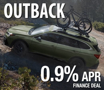 2020 Subaru Outback  Finance  Deal