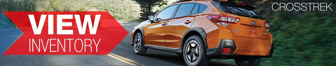 Subaru Crosstrek Deals