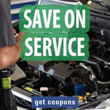 Twin City Subaru Service Coupons