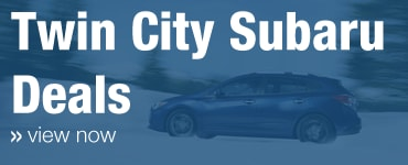 Twin City Subaru Deals