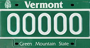 Selling Your Car in Vermont, You'll Need Current and Valid Registration