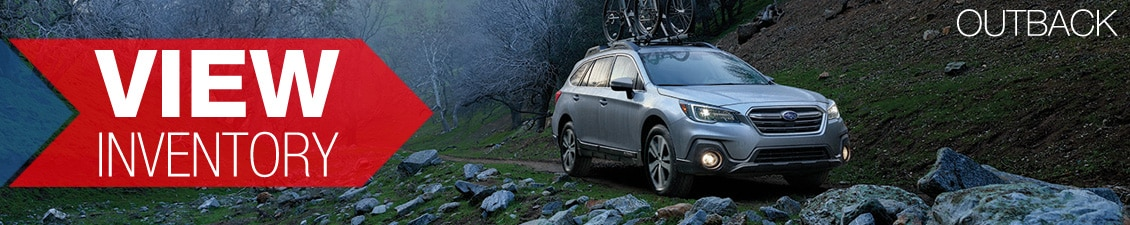 Subaru Outback Deals