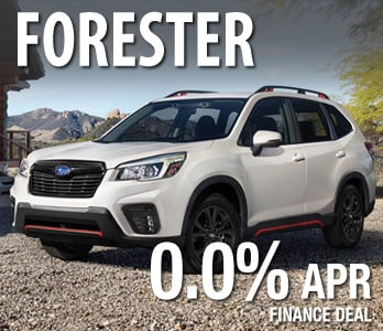 2020 Subaru Forester  Finance  Deal