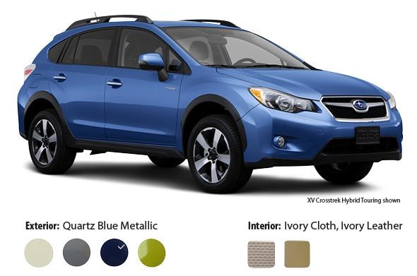 Twin City Subaru >> Subaru Hybrid Colors : 2014 XV Crosstrek Hybrid | Twin City Subaru in Berlin, VT