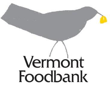 The Vermont Foodbank Logo