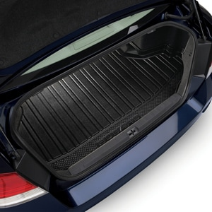 Subaru  Accessories Trunk Tray