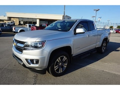 2016 Chevrolet Colorado LT Truck Extended Cab