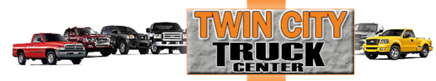Twin City Truck Center
