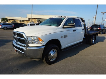 2017 Ram 3500 Chassis Truck