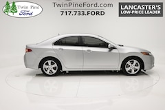 Used 2013 Acura TSX Car for sale near Lancaster, PA