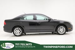 Used 2012 Ford Fusion SEL Sedan for sale near Lancaster, PA