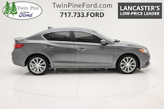 Used 2013 Acura ILX Tech Pkg Car for sale near Lancaster, PA