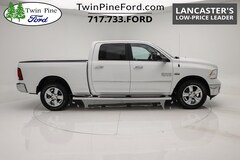 Used 2018 Ram 1500 Big Horn Truck near Lancaster, PA