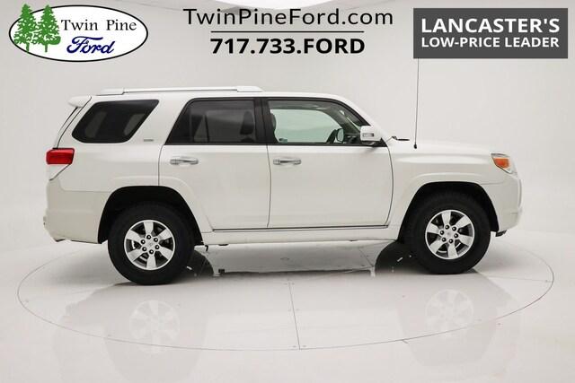 Toyota Lancaster Pa >> Used Toyota Cars Trucks Suvs Near Lancaster Pa Used