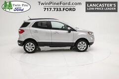 New 2019 Ford EcoSport SE SUV for sale in Ephrata, PA