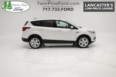 2019 Ford Escape Titanium SUV near Lititz, PA