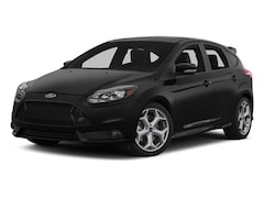 Used 2014 Ford Focus ST Hatchback for sale near Lancaster, PA