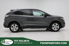 Used 2016 Ford Edge SE SUV for sale near Lancaster, PA