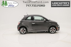 Used 2016 FIAT 500 Sport Car for sale near Lancaster, PA