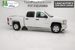 Used 2011 Chevrolet Silverado 1500 LT Truck for sale near Lancaster, PA