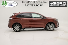 Used 2016 Ford Edge Sport SUV for sale near Lancaster, PA