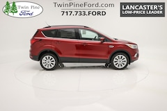 2019 Ford Escape SEL SUV near Lititz, PA