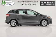 Used 2017 Ford C-Max Energi SE Car for sale near Lancaster, PA