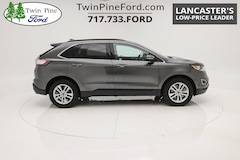 Used 2018 Ford Edge SEL SUV for sale near Lancaster, PA
