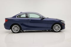 Used 2016 BMW 2 Series 228i xDrive Coupe near Lancaster, PA