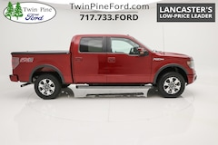 Used 2014 Ford F-150 FX4 Truck for sale near Lancaster, PA