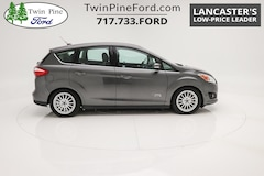 Used 2016 Ford C-Max Energi SEL Car for sale near Lancaster, PA