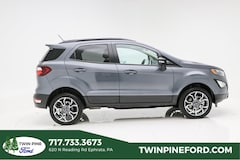 Used 2019 Ford EcoSport SES SUV for sale near Lancaster, PA