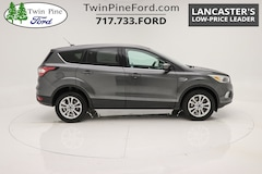 Used 2017 Ford Escape SE SUV for sale near Lancaster, PA