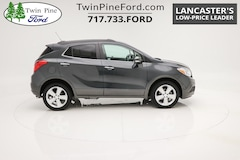 Used 2016 Buick Encore SUV for sale near Lancaster, PA