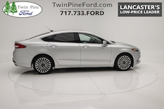 Used 2017 Ford Fusion SE Car for sale near Lancaster, PA