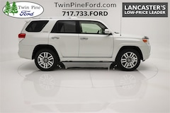 Used 2013 Toyota 4Runner Limited SUV for sale near Lancaster, PA