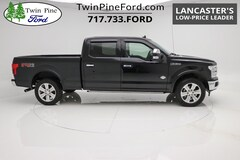 Used 2018 Ford F-150 King Ranch Truck for sale near Lancaster, PA