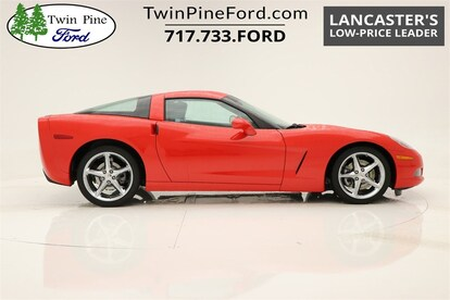 2012 Corvette For Sale >> Used 2012 Chevrolet Corvette For Sale Ephrata Pa 1g1yb2dw8c5100368