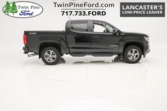 Used 2017 Chevrolet Colorado 4WD Z71 Truck for sale near Lancaster, PA