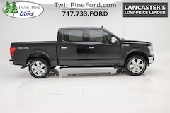 Used 2018 Ford F-150 LARIAT Truck for sale near Lancaster, PA