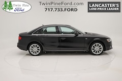 Used 2016 Audi A4 Premium Car near Lancaster, PA