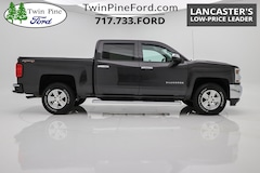 Used 2016 Chevrolet Silverado 1500 LT Truck for sale near Lancaster, PA