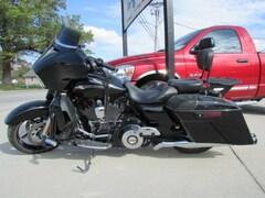 2016 Harley-Davidson Touring Flhx Motorcycle