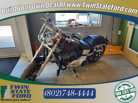 2014 Harley-Davidson Dyna LOW Rider Not Specified