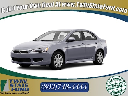 2014 Mitsubishi Lancer SE AWD SE  Sedan