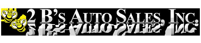2B's Auto Sales, Inc.