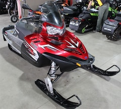 2010 POLARIS IQ LX 750 FST Turbo