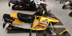 2005 SKI-DOO MXZ Adrenaline 600 H.O.