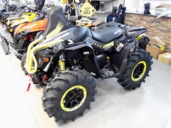 2018 CAN-AM Renegade X mr 1000R -