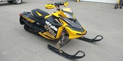 2012 SKI-DOO MXZ X-RS 800R E-TEC xrs800 800XRS 800 E-TEC